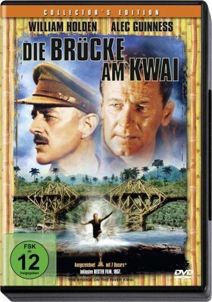 Die Brücke Am Kwai Buch