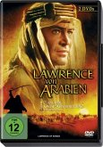 Lawrence von Arabien (2 DVDs)
