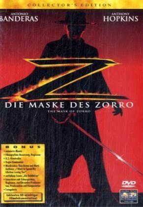 Die Maske des Zorro (C...