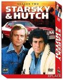 Starsky & Hutch - Season 2