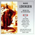 Lohengrin (Teil 1)