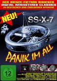 SS-X-7 - Panik im All