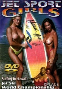 Jet Sport Girls - Surfing in Hawaii