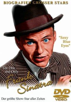 Frank Sinatra - The Voice - Eine Biographie