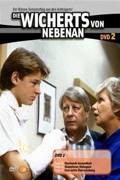 Die Wicherts von nebenan, DVD 02