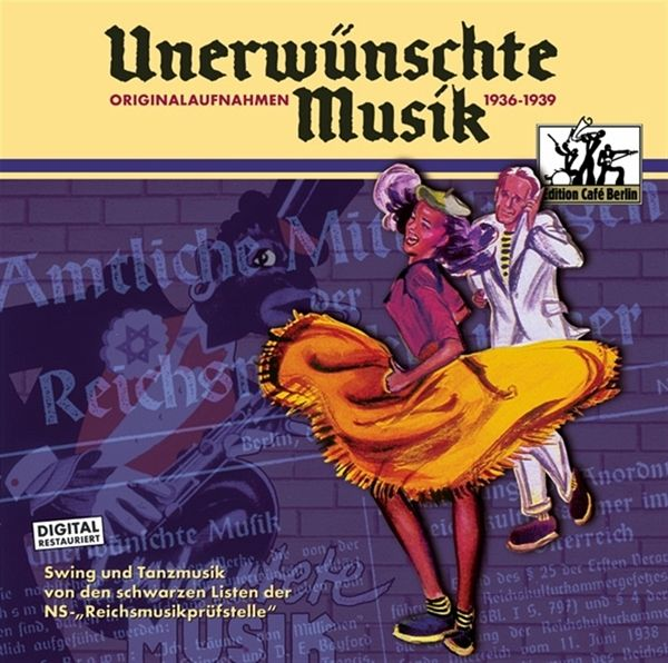 Unerwünschte Musik - Diverse