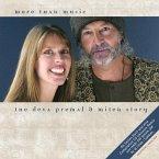 More than Music, The Deva Premal und Miten Story, m. Audio-CD
