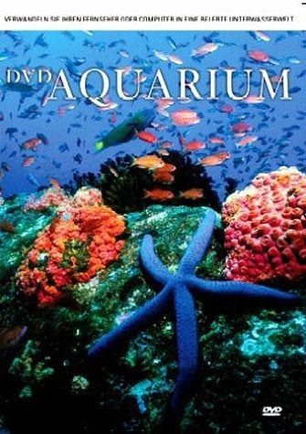 aquarium film auf dvd. Black Bedroom Furniture Sets. Home Design Ideas