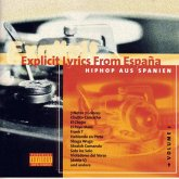Explicit Lyrics From España Vol.1/Hiphop Aus Sp