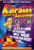 Karaoke-Deutsche Kultschlager