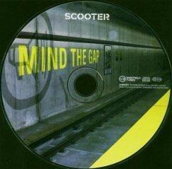 Mind The Gap (Basic Version) - Scooter