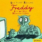 Freddy-Ein Wildes Hamsterleben