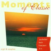 Moments Of Classic-Orgel & Saxophon