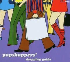 Popshoppers' Shopping Guide - Popshoppers