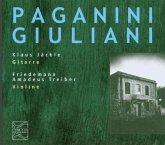 Paganini,Giuliani