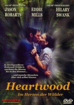 Heartwood - Im Herz der Wälder