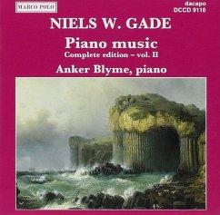 Sämtliche Klavierwerke Vol.2 - Blyme,Anker
