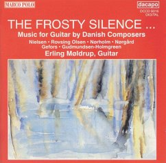 The Frosty Silence...