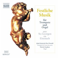 Festl.Musik F.Trompete+Orgel