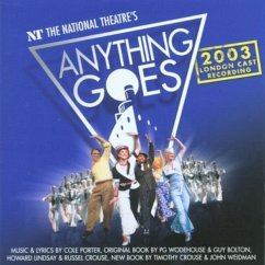 Anything Goes (2003 London Cas - Diverse