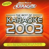 Best Of Karaoke 2003