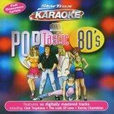 Popstatic 80's & Graphics