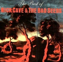 The Best Of Nick Cave And The Bad Seeds - Cave,Nick & The Bad Seeds