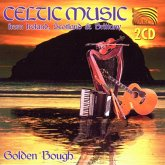 Celtic Music From Ireland,Scotland & Brittany
