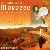 Music Of Morocco In The...