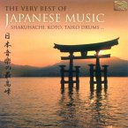 Best Of Japanese Musi,The Very