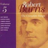 The Complete Songs Of Robert Burns Vol.05