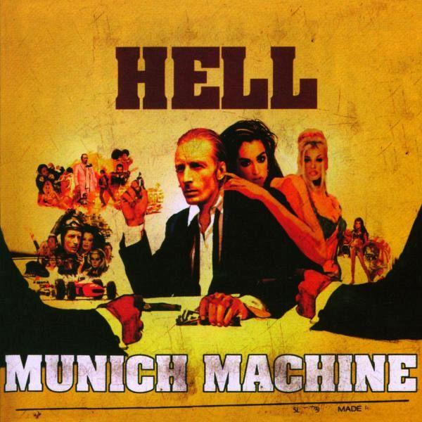 Munich Machine - DJ Hell