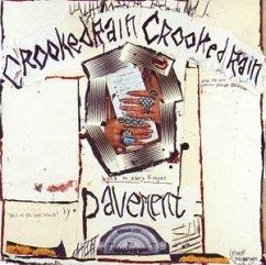 Crooked Rain Crooked Rain - Pavement