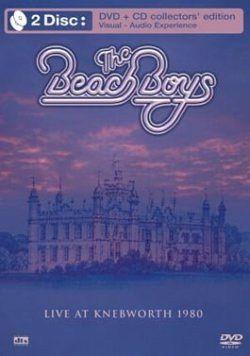 Beach Boys Live At Knebworth Cd