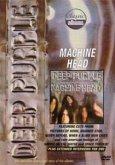 Machine Head-Classic Albums (Dvd)
