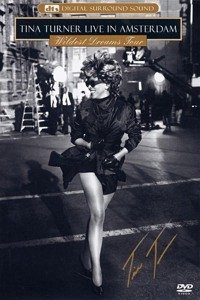 Tina Turner Wildest Dreams Tour Amsterdam