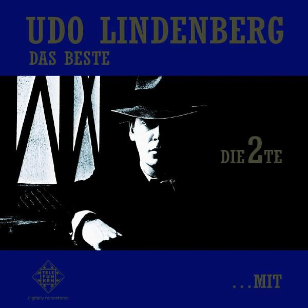das beste die 2 mit und ohne hut von udo lindenberg cd. Black Bedroom Furniture Sets. Home Design Ideas