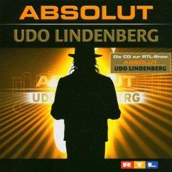 Absolut - Lindenberg,Udo