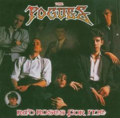 Red Roses For Me - Pogues,The