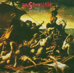 Rum,Sodomy & The Lash - Pogues,The