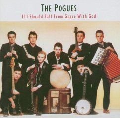 If I Should Fall From Grace With God - Pogues,The
