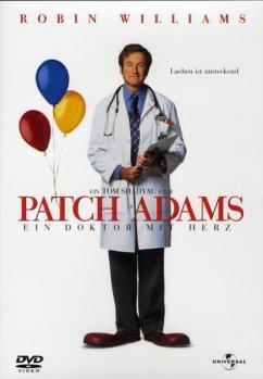 Patch Adams - Robin Williams,Monica Potter,Daniel London