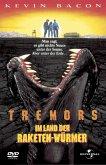 Tremors - Im Land der Raketenwürmer (Collector's Edition)