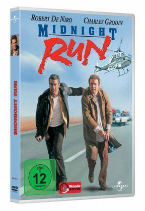 Midnight Run - Robert De Niro,Charles Grodin,Yaphet Kotto