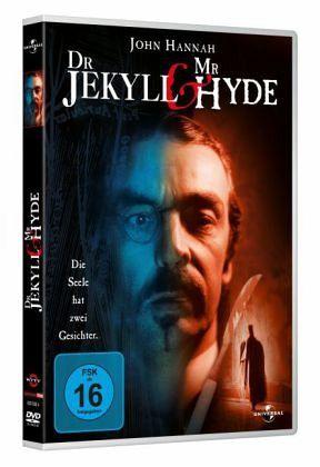 dr jekyll mr hyde auf dvd portofrei bei b. Black Bedroom Furniture Sets. Home Design Ideas