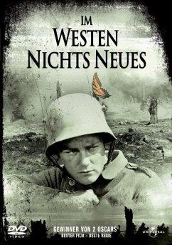 Im Westen nichts Neues - Lewis Ayres,Louis Wolheim,John Wray