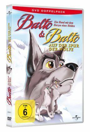 Balto Ein Hund Mit Dem Herzen Eines Helden Stream
