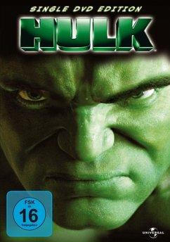 Hulk (Einzel-DVD)
