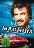 Magnum - Die komplette erste Staffel