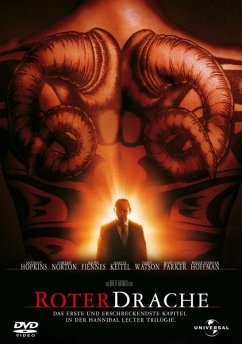 Roter Drache - Sir Anthony Hopkins,Edward Norton,Ralph Fiennes